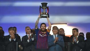 La de este 2021 está siendo la edición número 37 de la Supercopa de España. El Barcelona ya está en la final después de haber derrotado por penaltis a la Real...