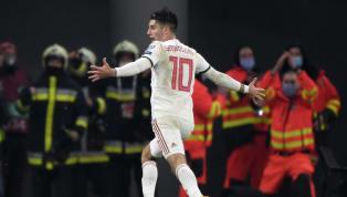 Dominik Szoboszlai es una de las revelación de esta temporada. El futbolista húngaro de tan solo 20 años lidera al Red Bull Salzburg y ha llamado la atención...