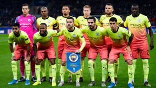 Manchester City sejauh ini baru mendatangkan Nathan Ake dan Ferran Torres sebagai dua rekrutan anyar di bursa transfer musim panas 2020. Sementara untuk...