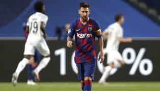 Apenas trascendió la noticia de que Lionel Messi había enviado un burofax a la dirigencia del FC Barcelona para comunicarles que no continuaría en el club,...