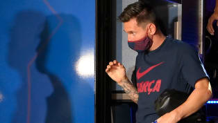 Reviravolta? Lionel Messi pode continuar no Barcelona. Segundo informações do Deporte Cuatro, programa da emissora Mediaset, o camisa 10 e seu estafe...