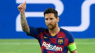 O meia-atacante Lionel Messi é um dos melhores jogadores da história do futebol e deter tal 'título simbólico' significa ser muito valorizado, inclusive...