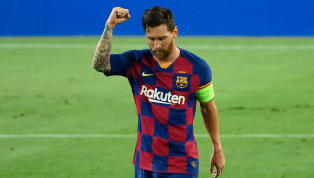Barcelona forward Lionel Messi has become only the second player in football history to pocket $1 billion in career earnings. Earlier in 2020, Messi's long...