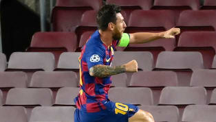 Ganó el Barça al Nápoles en el día de ayer y no dejó una mala impresión. Ganó más por pegada, por eficiencia, que por efectividad en el juego. Pero lo...