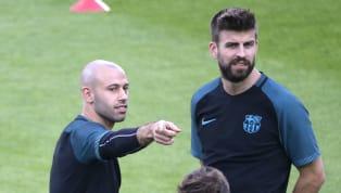 A poco más de una semana de haber anunciado el retiro, Javier Mascherano se encontró con un increíble rumor. La prensa española lo colocó como candidato para...