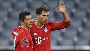 Das nennt man wohl einen Auftakt nach Maß! Am ersten Spieltag der Champions-League-Gruppenphase fertigte der FC Bayern in der heimischen Allianz Arena...