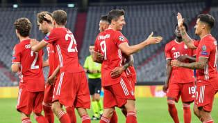 Bayern Munchen berhasil lolos ke babak perempat final Liga Champions 2019/20 setelah menyingkirkan Chelsea pada babak 16 besar dengan keunggulan agregat 7-1....