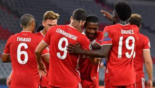 Der Weg zum Champions-League-Finale ist für den FC Bayern vorbestimmt. Im Viertelfinale trifft der deutsche Rekordmeister auf den FC Barcelona, in einem...