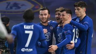 Au terme d'un match entièrement maîtrisé et dominé (2-0), Chelsea rejoint Manchester City en finale de la Ligue des champions. Les TOPS 1. N'Golo Kanté Kanté...