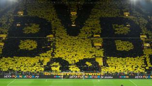 Im Internet ist das neue Auswärtstrikot des BVB geleaked worden. Die Meinungen der Dortmund-Fans im Netz sind gespalten. Nachdem zuletzt erste Infos zum neuen...