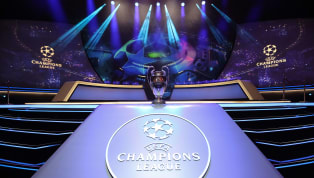 UEFA are considering whether to radically overhaul the Champions League for the remainder of the 2019/20 season, with the possibility of 'one-legged games'...