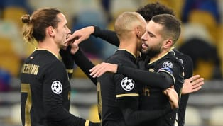 Cuarta jornada de la fase de grupos de Champions League. Algunos equipos ya han destacado y mandan en la clasificación. Pueden esperar con algo más de...