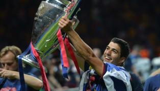 FC Barcelona telah melepas top skorer ketiga sepanjang masa Luis Suarez ke Atletico Madrid. Mahar yang dikeluarkan Atletico hanya sebesar enam juta euro untuk...