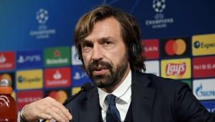 Andrea Pirlo e Giorgio Chiellini, rispettivamente allenatore e difensore (capitano) della Juventus, sono intervenuti in conferenza stampa per presentare il...