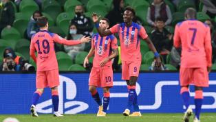 Der FC Chelsea hat seine Pflichtaufgabe am 2. Spieltag der Champions League souverän gemeistert. Beim russischen Vertreter FK Krasnodar fuhr das Team von...