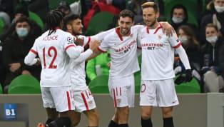 Hispalenses y londinenses vencen a domicilio y se clasifican matemáticamente para la siguiente fase de la Champions League. El Sevilla derrotó al Krasnodar (...