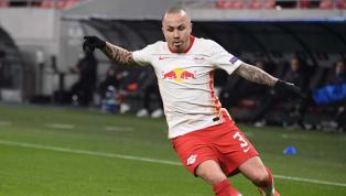 RB Leipzig ist mit Angeliño ein Transfer-Volltreffer gelungen! Unter Julian Nagelsmann gibt der Linksfuß den spanischen Duracell-Hasen - auf konstant starkem...
