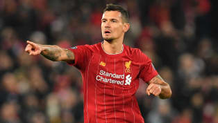 Liverpool defender Dejan Lovren has revealed that it's been difficult to remain focused on maintaining his fitness and his side's push for the Premier League...