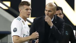 Le milieu de terrain allemand du Real Madrid n'a pas retenu ses mots au moment de complimenter son entraîneur en club. Vrais reconnaissent vrais. Mis sur un...