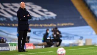 Bei Manchester City läuft derzeit nicht wirklich alles rund. Der Saisonstart ließ viel zu wünschen übrig, zudem musste Cityzens-Manager Pep Guardiola lange...