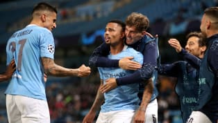 Manchester City progressed to the Champions League quarter-finals on Friday thanks to a 2-1 (4-2 on aggregate) win over Real Madrid at the Etihad Stadium....