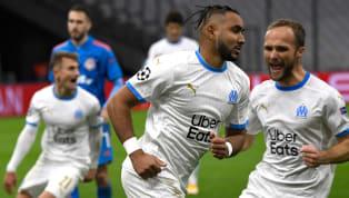 Après 13 défaites de rang en Ligue des Champions, l'OM a enfin brisé sa série noire et a remporté sa première rencontre face à l'Olympiakos (2-1) grâce aux...