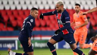 Paris Saint Germain đang làm tất cả những gì có thể để giữ chân Mbappe và Neymar Mùa giải 2020/21 này vẫn đang diễn ra với những hy vọng lớn lao dành choPSG,...