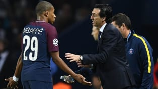 Former Paris Saint-Germain manager Unai Emery has revealed that he had to plead with Kylian Mbappé not to join Real Madrid during his time at the club. Emery...