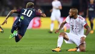 Diving has no place in football, but there still some footballers who go to the ground easily in order to get the advantage for their team. A number of top...