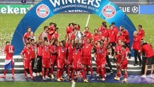 Kompetisi Liga Champions musim 2020/21 akan segera memasuki fase grup. Bayern Munchen sebagai juara bertahan akan mendapatkan ekspektasi tinggi, begitu pula...