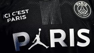 """Lié avec la marque Jordan jusqu'à l'issue de la saison 2020-2021, le club parisien a déjà dévoilé le troisième maillot """"made in Qatar"""" pour la prochaine..."""