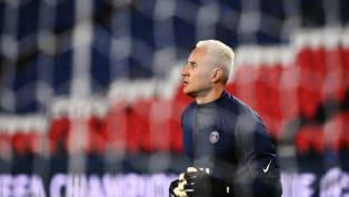 Pour la rencontre de Ligue 1 contre Bordeaux ce samedi, le Paris Saint-Germain sera privé de son gardien Keylor Navas, d'après la chaîne Téléfoot. Mais, le...