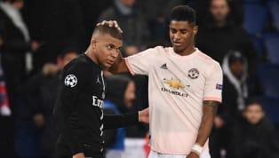 Mantan pemain Manchester United, Louis Saha membandingkan dua pemain yang masih berusia muda tersebut setelah tampil bersinar di Inggris dan Prancis....