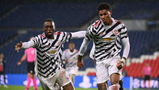 A late Marcus Rashford winner handed Manchester United a deserved 2-1 victory over Paris Saint-Germain on Tuesday night, as the Red Devils kicked off their...