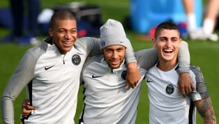 Even before they got rich enough to casually splash the GDP of a small country on Neymar, Paris Saint-Germain were renowned among the football hipster...