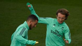 Cedera yang membekap Eden Hazard jadi batu sandungan sang pemain untuk bisa tampil musim ini dengan Real Madrid. Di luar itu, inkonsistensi penampilan Hazard...
