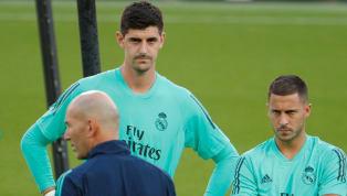 Real Madrid siap tancap gas lagi pada saat La Liga kembali bergulir kurang lebih satu pekan mendatang. Thibaut Courtois menilai, kans Madrid untuk menjadi...