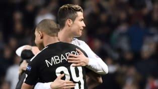 Face à face ce dimanche soir, Cristiano Ronaldo et Kylian Mbappe sont deux exemples de précocité. Le joueur du PSG est même en avance par rapport à...