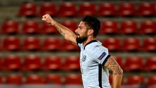 roud Tottenham and West Ham are two of a number of clubs eying up a move for Chelsea forward Olivier Giroud. Giroud has found game time hard to come by this...