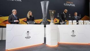UEFA Avrupa Ligi play-off turunda temsilcilerimiz Beşiktaş, Galatasaray ve Aytemiz Alanyaspor'un muhtemel rakipleri belli oldu. Beşiktaş, Rio Ave'yi elemesi...