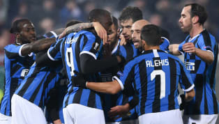 News Inter and Getafe head to Gelsenkirchen on Wednesday night in a winner-takes-all round of 16 Europa League tie. The one-legged affair will take place at...