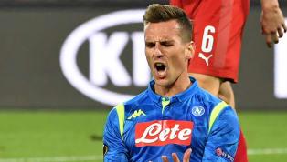 Milik đang được AS Roma săn đón để thay thế cho Edin Dzeko không còn ở đỉnh cao phong độ. Arkadiusz Milik là một trong những tiền đạo triển vọng của châu Âu...