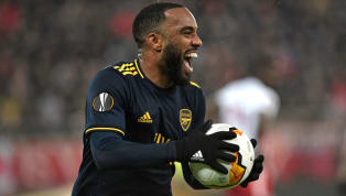 Alexandre Lacazette could have landed himself in hot water with Arsenal's hierarchy after filming himself inhaling from a balloon. The 28-year-old sent a...