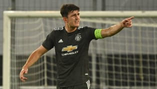 Manchester United captain Harry Maguire is unlikely to be included in the England squad for UEFA Nations League fixtures against Iceland and Denmark early...