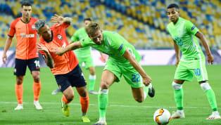 Eine ganz bittere Europa-League-Reise für den VfL Wolfsburg. In Kiew setzte es gegen Donetsk auch im Rückspiel eine Pleite. Am Ende verloren die Wölfe...