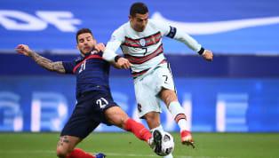 Dans ce match comptant pour la troisième journée de la Ligue des Nations, l'Equipe de France et le Portugal ont livré un match terne et sans relief (0-0)...