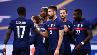 Ce mercredi 24 mars, l'Équipe de France accueille l'Ukraine à 20h45 au Stade de France pour le premier match de qualification au mondial 2022. C'est la...