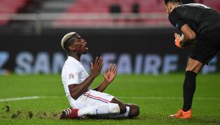 Mal en point avec Manchester United, le milieu de terrain Paul Pobga s'est changé les idées en rejoignant l'équipe de France pour la rassemblement de...