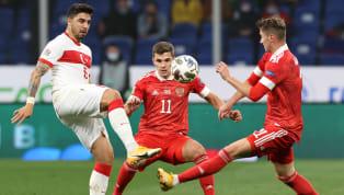 UEFA Uluslar Ligi'nde B Ligi 3. Grup'ta Rusya, Sırbistan ve Macaristan'la mücadele eden A Milli Futbol Takımımız 5. hafta maçında Rusya'yı konuk edecek....