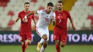 UEFA Uluslar Ligi'nde B Ligi 3. Grup'ta Rusya, Sırbistan ve Macaristan'la mücadele eden A Milli Futbol Takımımız 6. hafta maçında Macaristan'a konuk olacak....